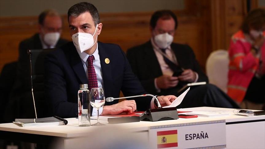 España donará 15 millones de vacunas anticovid-19 a países de América Latina - junio 2, 2021 11:37 pm - NOTIGUARO - Internacionales