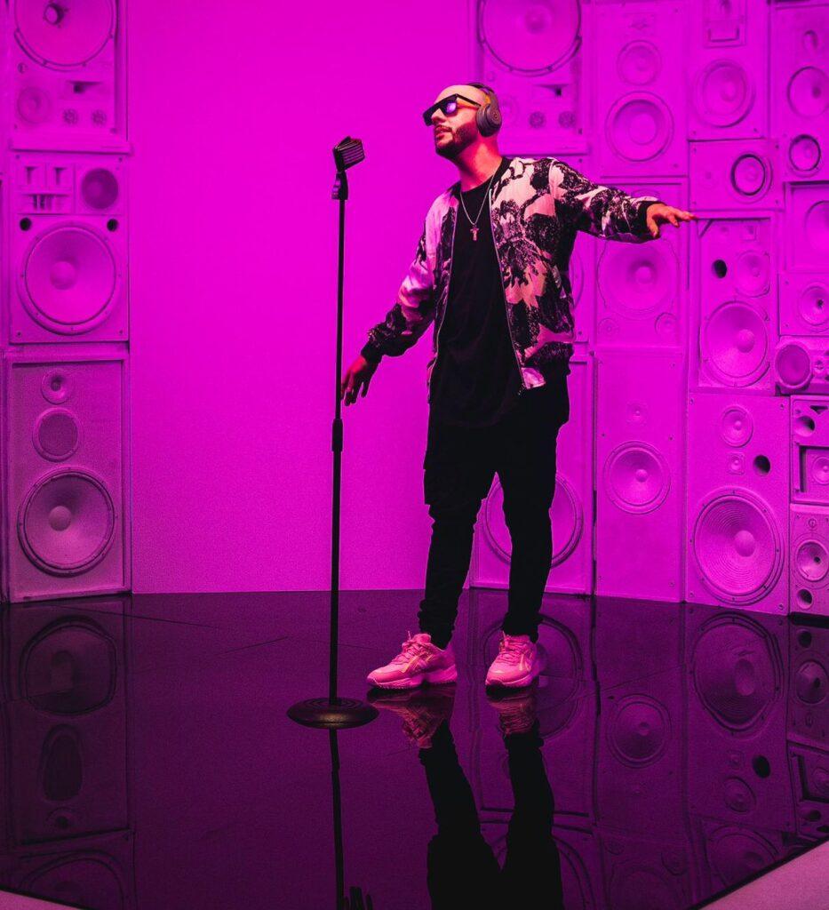 """""""Pitti"""" impulsa su carrera artística con nueva producción discográfica """"Baila para mí"""" - junio 8, 2021 2:20 pm - NOTIGUARO - Entretenimiento"""
