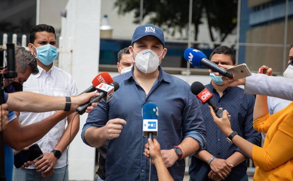 Diario El Nacional, volverá a tener edición impresa a partir del 3 agosto - junio 15, 2021 8:10 am - NOTIGUARO - Nacionales