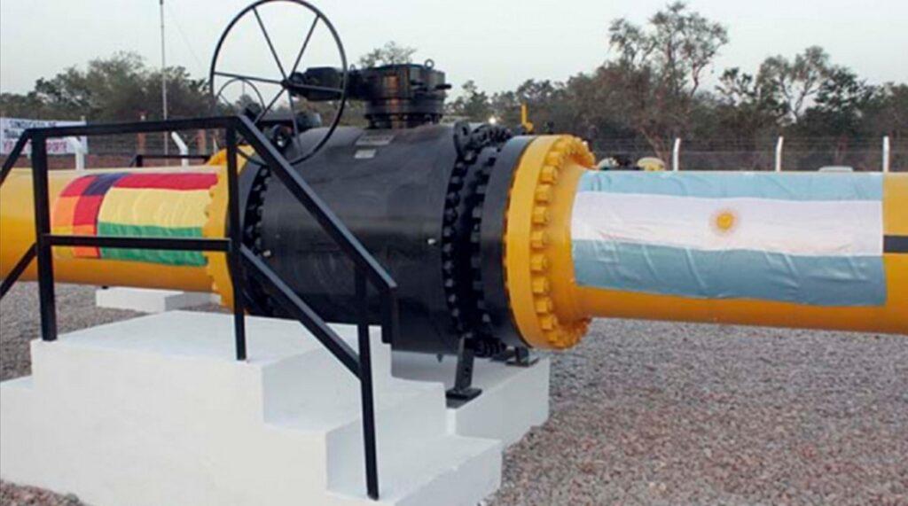 Bolivia aumenta envíos de gas natural para Argentina por temporada invernal - junio 21, 2021 9:10 am - NOTIGUARO - Internacionales