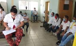 Carabobo: Por denunciar que no había ni oxígeno, destituyen a directiva de CDI en San Joaquín - junio 11, 2021 10:59 am - NOTIGUARO - Nacionales