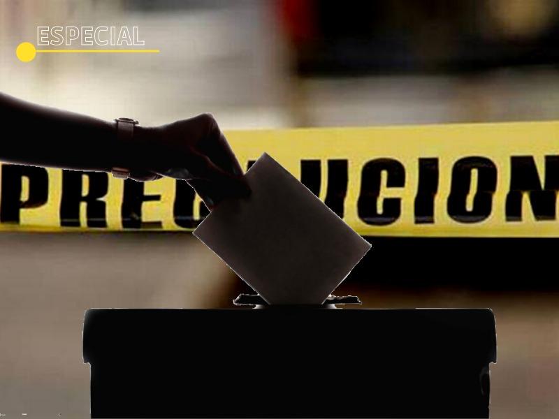 México: López Obrador pierde la mayoría absoluta en la Cámara, en unas accidentadas elecciones - junio 7, 2021 3:36 pm - NOTIGUARO - Internacionales