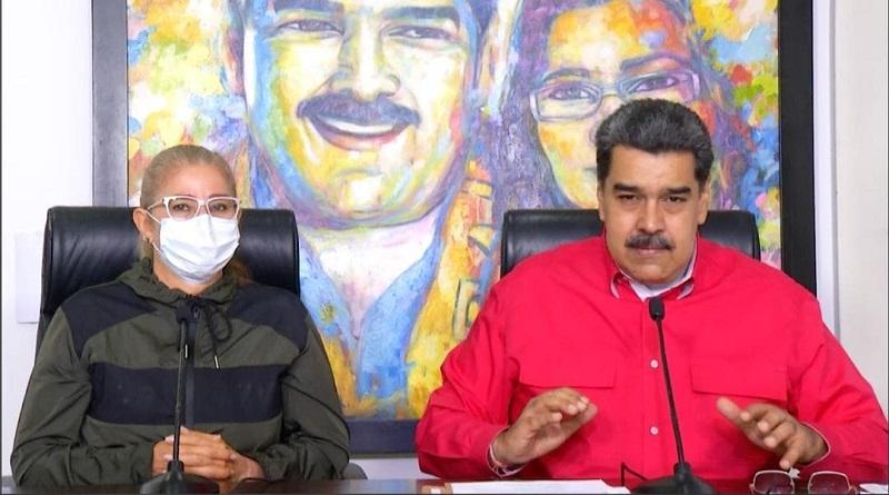 PSUV llama a militancia a postular candidatos para las Megaelecciones del #21Nov - junio 27, 2021 9:00 am - NOTIGUARO - Nacionales