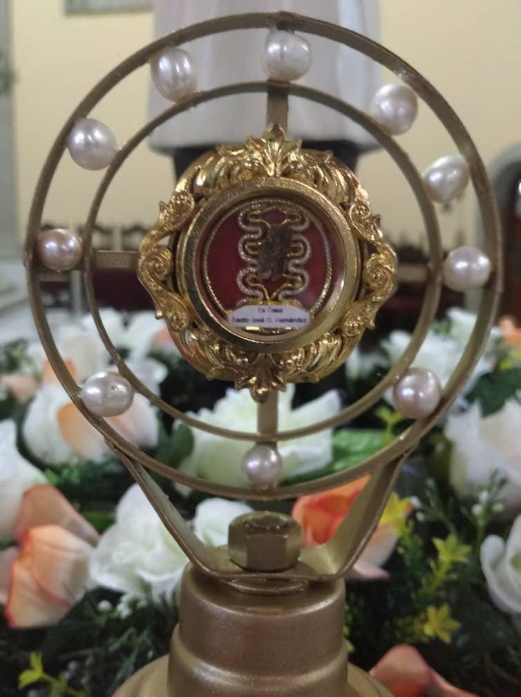 En la Catedral de Barquisimeto: Devotos podrán venerar la reliquia de José Gregorio Hernández durante esta semana - junio 7, 2021 11:20 pm - NOTIGUARO - Locales