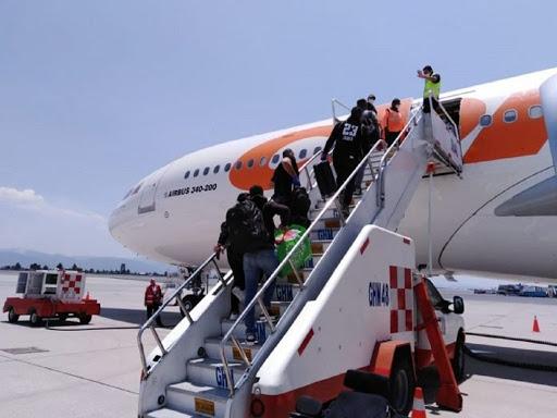 Cierre injustificado: Líneas aéreas necesitan reapertura urgente de todos los aeropuertos para sobrevivir - junio 27, 2021 10:01 am - NOTIGUARO - Economia