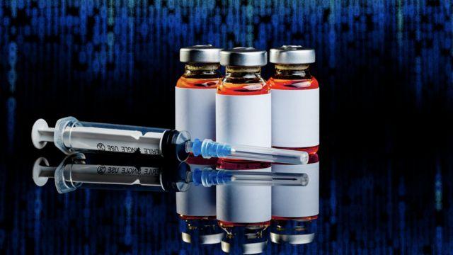 Transparencia Venezuela crea conciencia ante comercio ilícito de vacuna contra la COVID-19 - junio 10, 2021 10:30 pm - NOTIGUARO - Nacionales