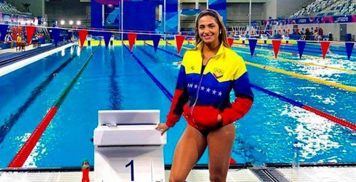 Tokio 2020: Así fue la actuación de los atletas venezolanos - julio 25, 2021 10:15 am - NOTIGUARO - Deporte