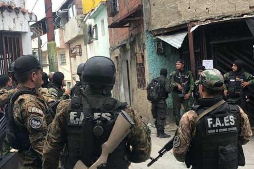 """Caracas: Presuntos miembros de la banda de """"El Koki"""" fueron abatidos en Caricuao - julio 29, 2021 9:48 am - NOTIGUARO - Nacionales"""