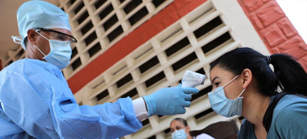 Venezuela registró 1.192 nuevos contagios y 12 fallecidos, cifra total se eleva a 291.716 - julio 18, 2021 9:15 am - NOTIGUARO - Nacionales