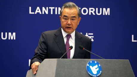 """China acusa a EE.UU. de """"difundir virus políticos"""" a través de la OMS - julio 26, 2021 10:00 am - NOTIGUARO - Internacionales"""