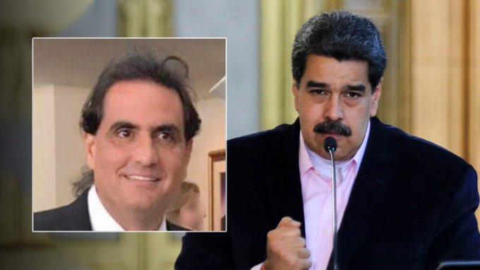 Gobierno de Venezuela rechaza sanciones de Reino Unido contra Álex Saab - julio 23, 2021 9:45 am - NOTIGUARO - Nacionales