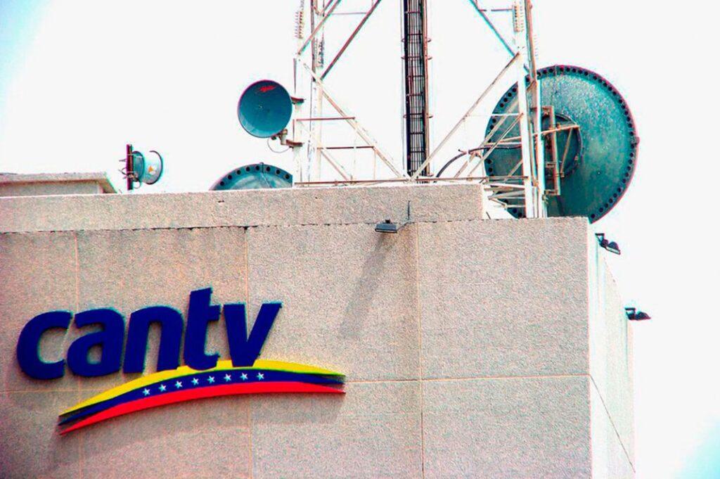 Cantv anunció mejoras en la velocidad del Internet - agosto 1, 2021 10:15 am - NOTIGUARO - Nacionales