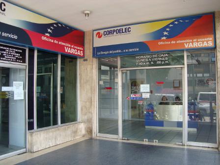 En Lara: Trabajadores de Corpoelec denuncian abusos, persecuciones y eliminación de beneficios laborales - julio 21, 2021 2:10 pm - NOTIGUARO - Locales