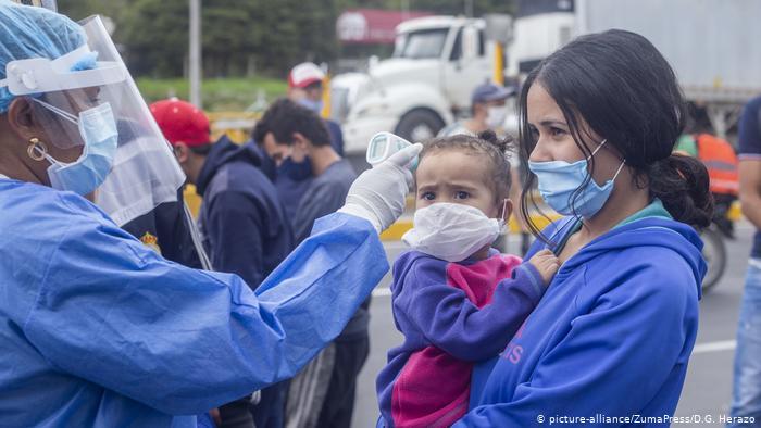 Venezuela reporta 927 nuevos contagios de COVID-19 y 14 muertes, total se eleva a 281.907 - julio 9, 2021 8:45 am - NOTIGUARO - Nacionales
