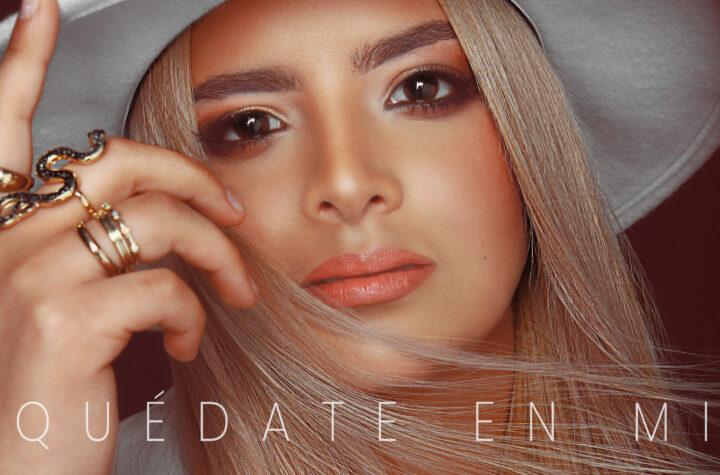 "Adriana Moreno presenta su sencillo ""Quédate en mi"" - julio 27, 2021 5:05 pm - NOTIGUARO - Notiguaro"