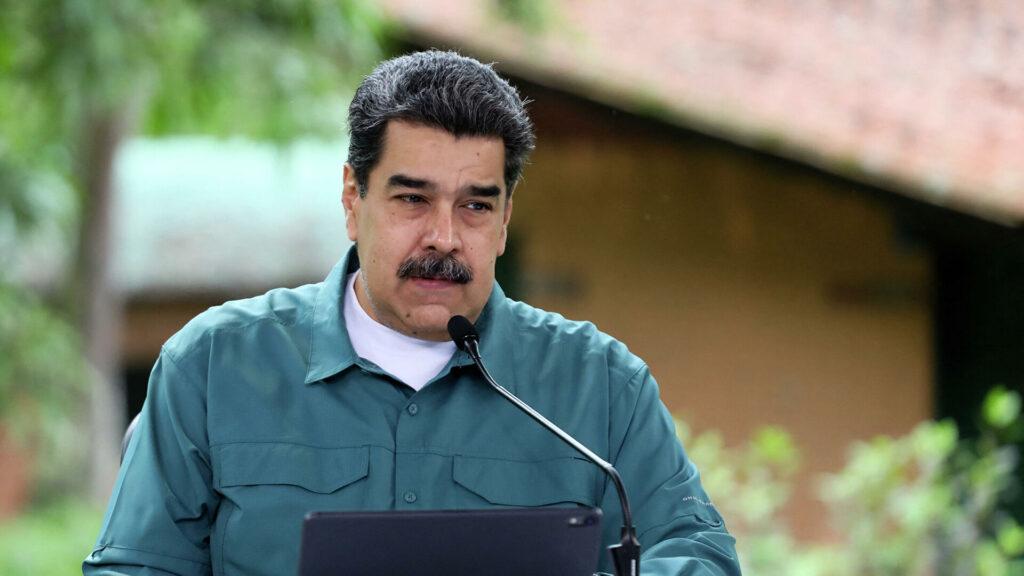 """Maduro denuncia que la CIA y el jefe del Comando Sur tienen un """"plan para asesinarlo"""" - julio 3, 2021 6:30 pm - NOTIGUARO - Nacionales"""