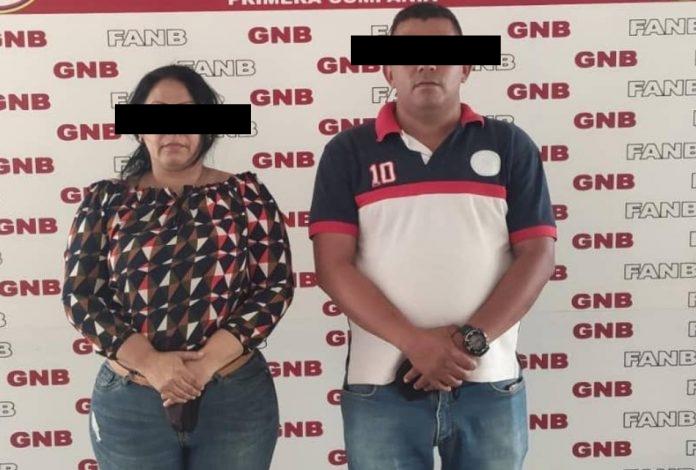 Lara: Detienen a GNB retirado, por torturar a un joven en Siquisique - julio 29, 2021 9:10 am - NOTIGUARO - Locales
