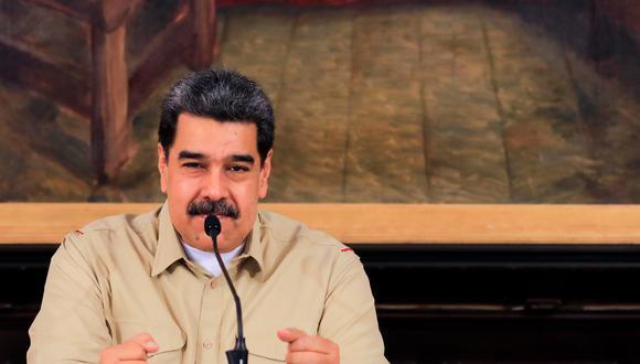 Maduro anunció fase de vacunación para el sector universitario - agosto 1, 2021 8:30 am - NOTIGUARO - Nacionales