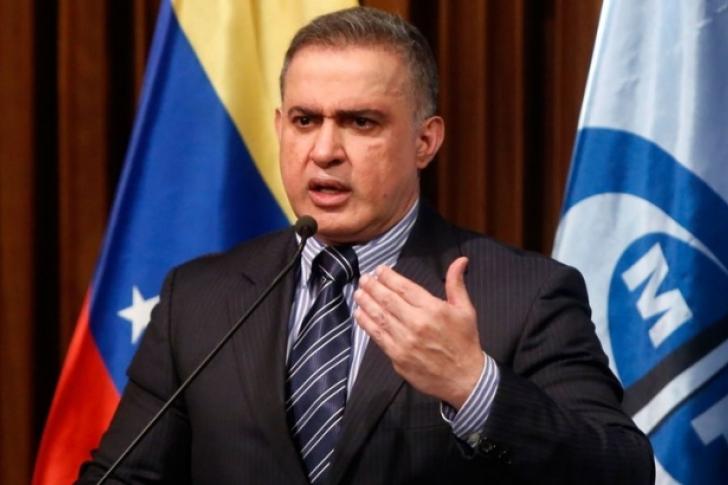 """Tarek William Saab invitó a la CPI a visitar Venezuela y """"establecer una hoja de ruta"""" - julio 20, 2021 9:10 am - NOTIGUARO - Nacionales"""