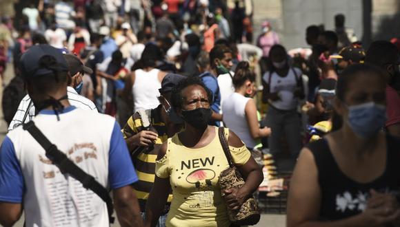 Venezuela reportó 1.022 nuevos casos y 17 fallecidos, total se eleva a 298.804 - julio 25, 2021 9:00 am - NOTIGUARO - Nacionales