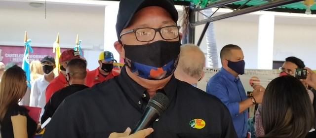 Alcalde zuliano denuncia que por no apoyar a Omar Prieto, le quitaron la gasolina y vacunas - julio 6, 2021 9:30 am - NOTIGUARO - Nacionales