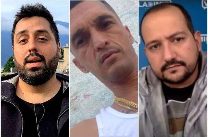 """""""Los vamos a picar"""": Periodistas denuncian amenazas de la banda de la Cota 905 - julio 17, 2021 11:30 am - NOTIGUARO - Cota 905"""