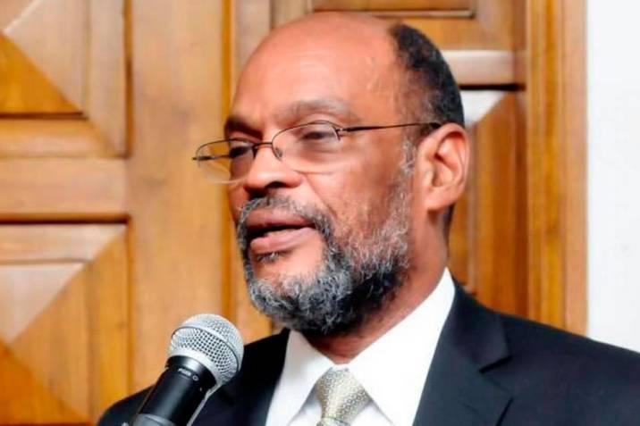 Haití: Ariel Henry es designado como nuevo primer ministro - julio 21, 2021 10:30 am - NOTIGUARO - Internacionales