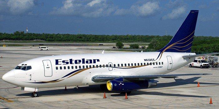 Línea aérea Estelar retoma sus vuelos a cuatro ciudades de Venezuela - julio 15, 2021 2:03 pm - NOTIGUARO - Notiguaro