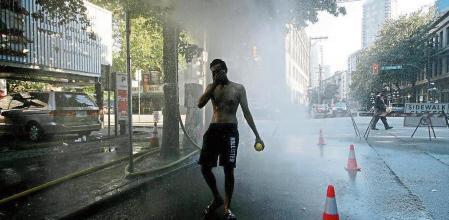 En Canadá: Ola de calor deja más de 230 fallecidos en los últimos cuatro días - julio 1, 2021 3:31 pm - NOTIGUARO - Internacionales