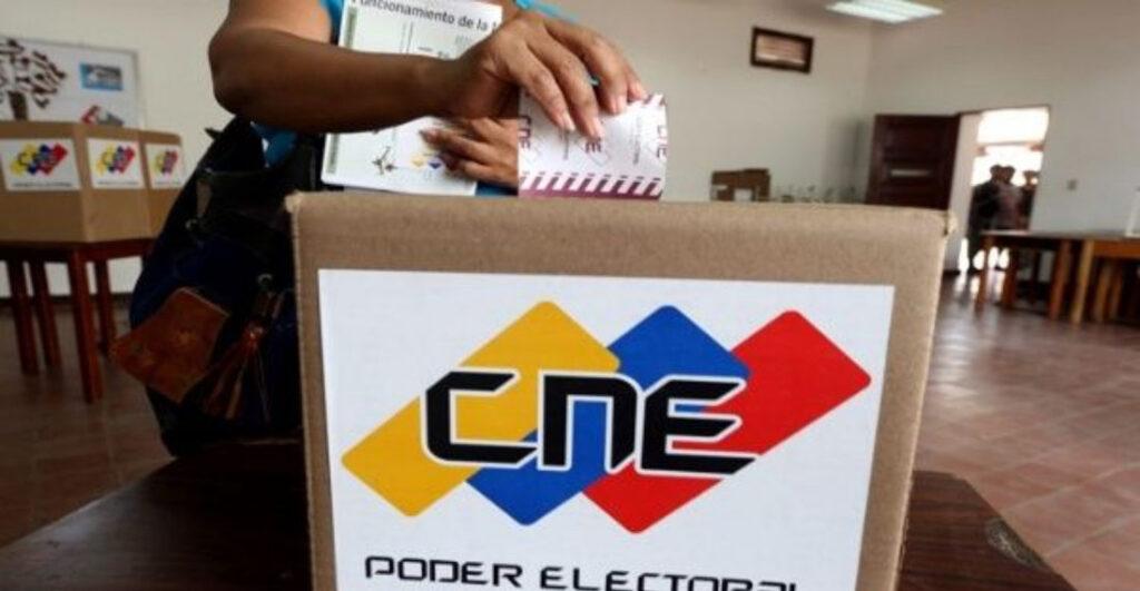 CNE sancionará a los miembros de mesa que no se presenten en las elecciones del #21Nov - julio 27, 2021 9:30 am - NOTIGUARO - Nacionales