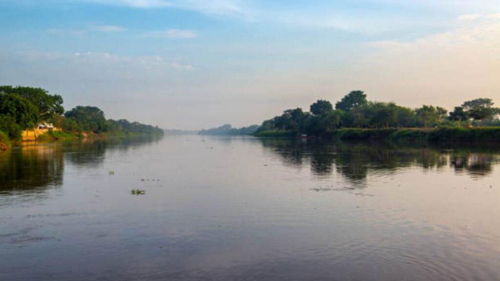 En Colombia: Hallan cuerpo de venezolana en el río Magdalena - julio 7, 2021 10:30 am - NOTIGUARO - Internacionales