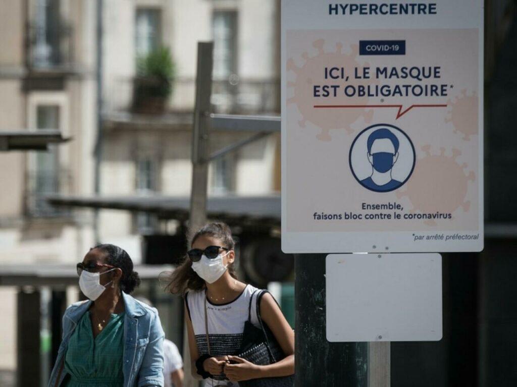 """¡En alerta!: Francia registra """"incremento sin precedentes"""" de casos de COVID-19 - julio 21, 2021 11:00 am - NOTIGUARO - Internacionales"""