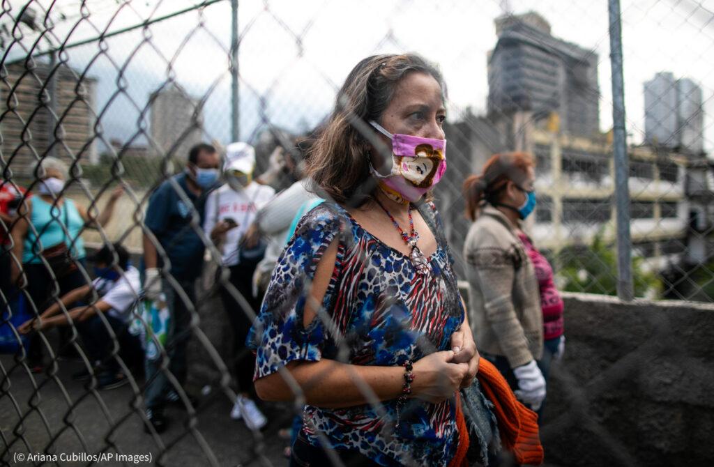 Venezuela suma 1.033 nuevos casos de COVID-19 y 11 fallecidos, cifra total se eleva a 282.940 - julio 10, 2021 9:00 am - NOTIGUARO - Nacionales