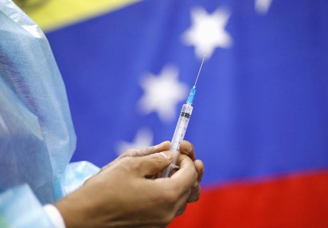 Mayores de 40 años podrán solicitar cita de vacunación por mensajes de texto - julio 25, 2021 9:30 am - NOTIGUARO - Nacionales