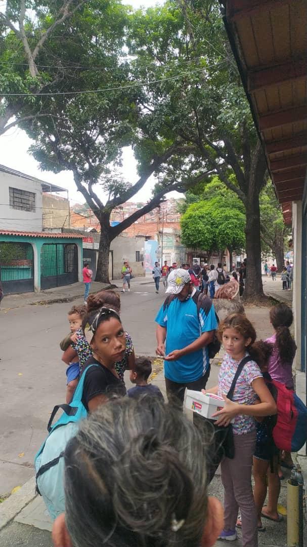 Desplazados dentro del país: Familias abandonan sus hogares para escapar de los enfrentamientos (+vídeo) - julio 10, 2021 9:30 am - NOTIGUARO - Nacionales