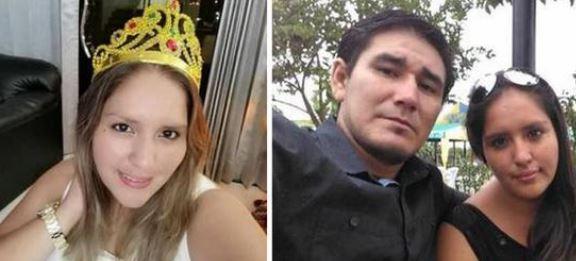 Feminicidio en Perú: Hombre asesinó de 39 puñaladas a su expareja - julio 24, 2021 4:30 pm - NOTIGUARO - Internacionales