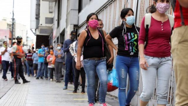 """Gremio médico advierte que levantamiento del plan 7+7 """"es un error"""" - julio 17, 2021 11:00 am - NOTIGUARO - Nacionales"""