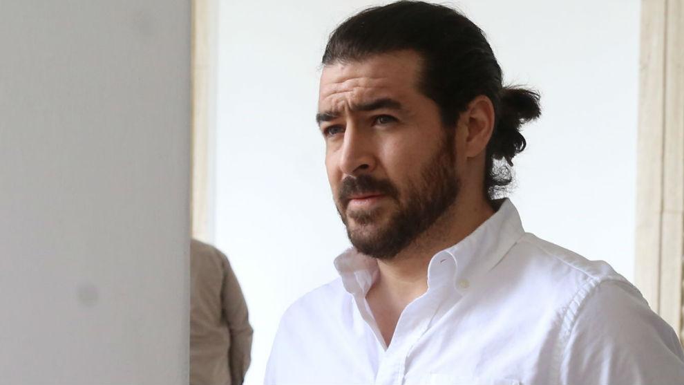 Daniel Ceballos anunció su candidatura a la Gobernación del estado Táchira - julio 17, 2021 10:00 am - NOTIGUARO - Nacionales