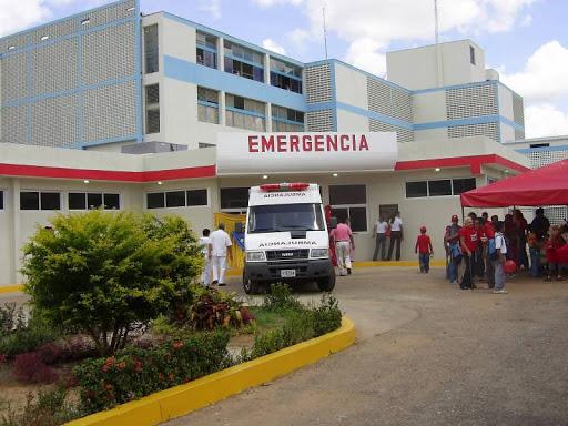 """Anzoátegui: Hospital de El Tigre está en """"cierre técnico"""" por falta de personal e insumos - julio 17, 2021 10:45 am - NOTIGUARO - Nacionales"""