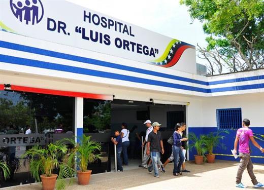 Nueva Esparta: Colegio de Médicos denuncia falta de insumos para hacerle frente al COVID-19 - julio 19, 2021 9:20 am - NOTIGUARO - Nacionales