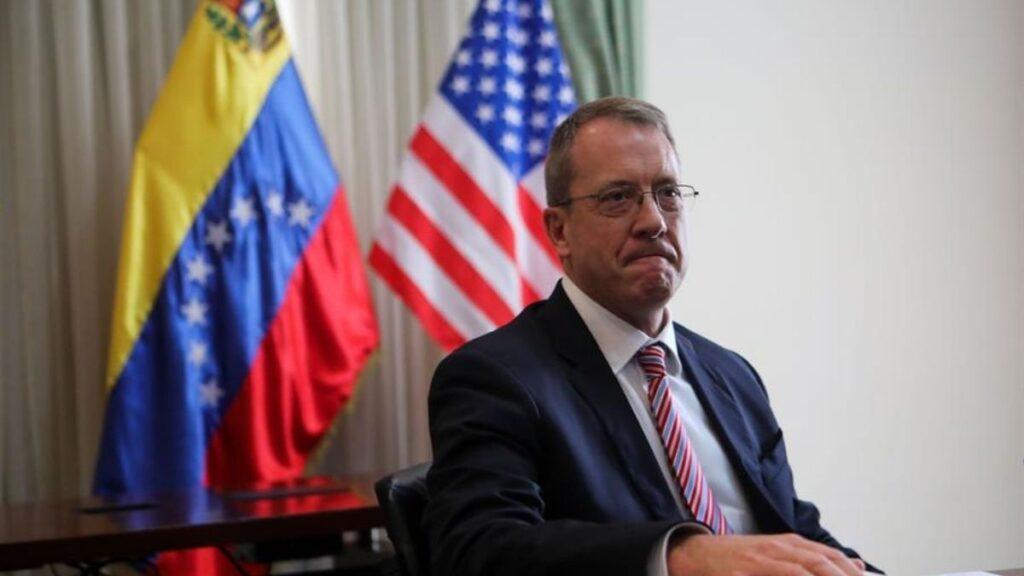 EE.UU.: Embajador Story pide la liberación de activistas detenidos - julio 4, 2021 11:15 am - NOTIGUARO - Internacionales