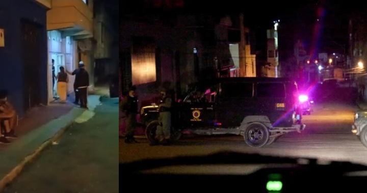 En Táchira: Liberan a madre de Javier y Rafael Tarazona - julio 16, 2021 10:36 am - NOTIGUARO - Nacionales