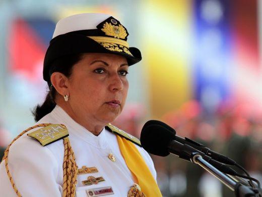 Min. Carmen Meléndez vinculó a la oposición venezolana con banda de la Cota 905 - julio 9, 2021 9:30 am - NOTIGUARO - Nacionales