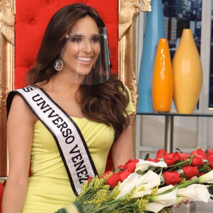 En busca de la corona: Luiseth Materán es designada Miss Venezuela Universo 2021 - julio 3, 2021 11:00 am - NOTIGUARO - Entretenimiento