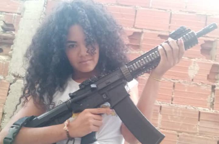 "En Fuerte Tiuna: Detienen a ""La Pelúa"" miembro de la banda de la Cota 905 - julio 21, 2021 10:05 am - NOTIGUARO - Cota 905"