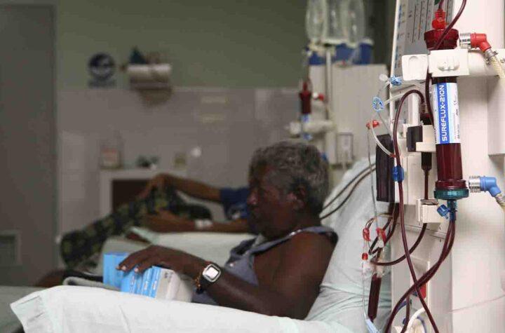 En Maracaibo: Pacientes renales deben esperar semanas para ser trasladados - julio 7, 2021 12:15 pm - NOTIGUARO - Gasolina