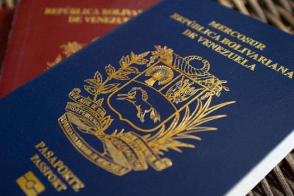 Embajada estadounidense reconocerá extensión de pasaportes venezolanos firmada por Juan Guaidó - julio 16, 2021 11:00 am - NOTIGUARO - Internacionales