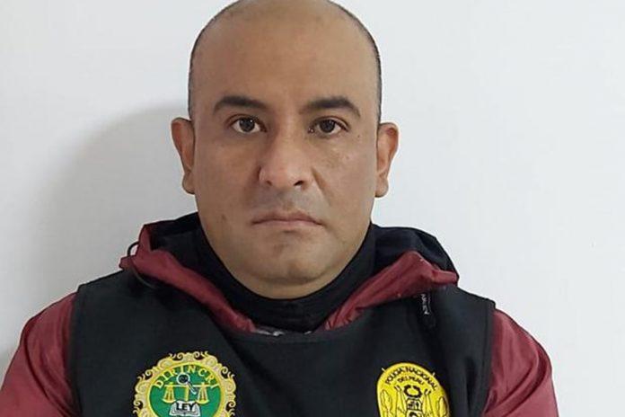 Perú: Capturan a hombre acusado de asesinar y descuartizar a migrante venezolano - julio 2, 2021 12:35 pm - NOTIGUARO - Internacionales