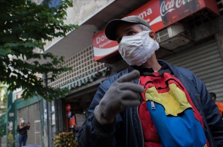 Venezuela reporta 919 casos y 16 fallecidos, total se eleva a 297.782 - julio 24, 2021 9:15 am - NOTIGUARO - Cifras de contagiados