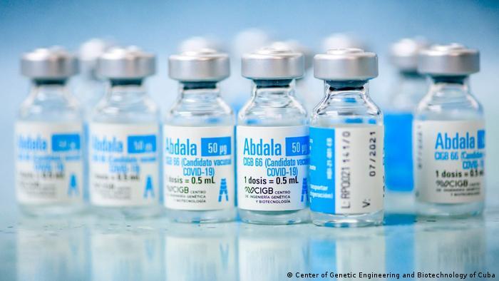 """Federación Médica exhorta a Maduro a retirar """"vacuna"""" cubana del plan de inmunización contra la COVID-19 - julio 7, 2021 11:00 am - NOTIGUARO - Nacionales"""